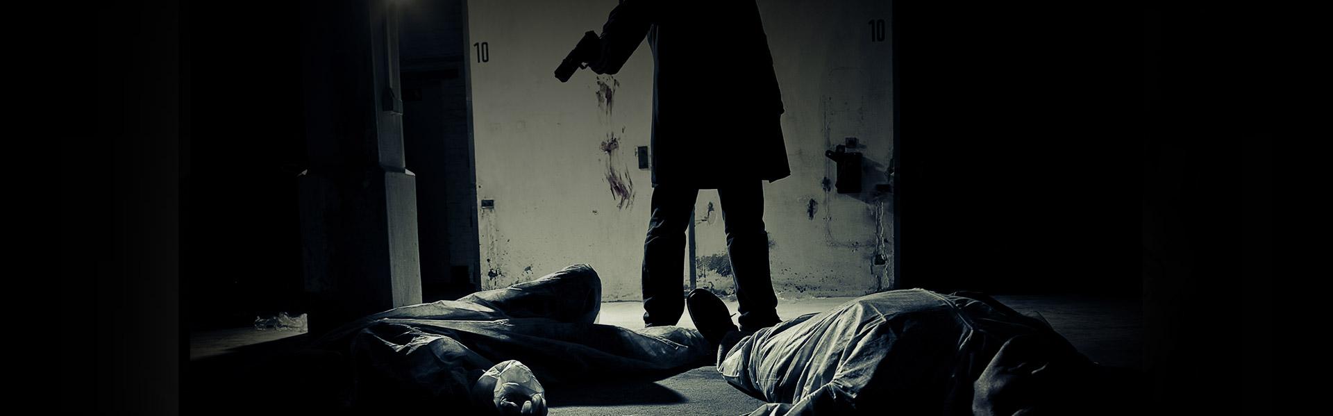 Hodina smrti - úniková hra Jihlava